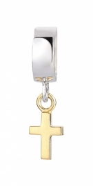 Slide Cross Roads goldplated / Joy de la Luz JS018