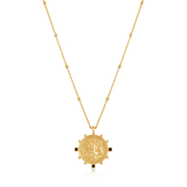 Victory Goddess Necklace van Ania Haie
