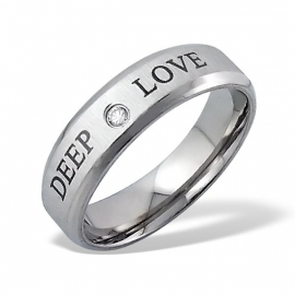 DEEP LOVE ring IB1919