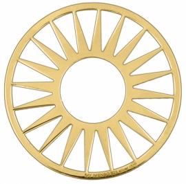 Zonnestralen Fusion Munt 24-1191 / 33-1191