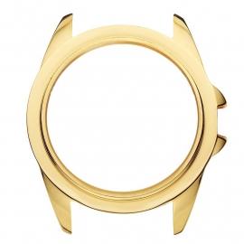 Stainless Steel Gepolijste Horlogekast Goud / MY iMenso