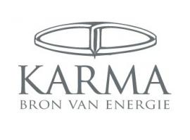 The Rock Edelsteen Kralen Armband van Karma