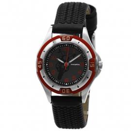 Prisma Horloge P.2556 Kids HT Mats Rood