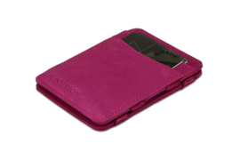 Roze Hunterson Magic Wallet uit de Bright Collection