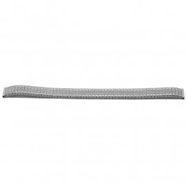 Horlogeband VD046 Stainless Steel Luxe Rek 14mm