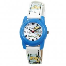 Q&Q Horloge Kids