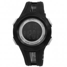 Digitale Sport Q&Q horloge voor mannen