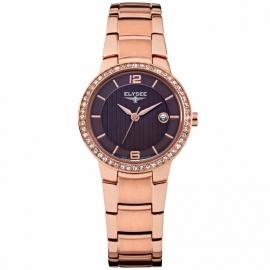Elysee Nora 33047 Dames Horloge