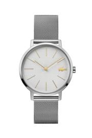 Lacoste Moon Dames Horloge met Goudkleurige Wijzers