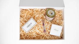 Verjaardag Cadeau Box voor Haar