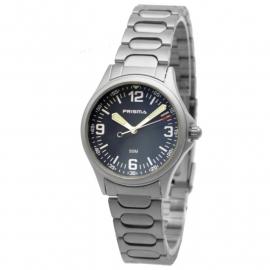 Prisma Horloge 33H221901 Kids HT Jeroen Blauw
