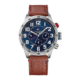 Tommy Hilfiger Herenhorloge TH1791066