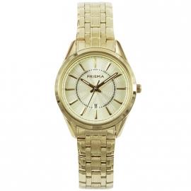 Prisma Horloge P.1707 Horloge Edelstaal 5 ATM