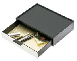 Witte Make-Up Glamour Box van Davidts