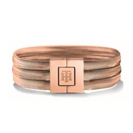Driedubbele Dames Armband van Tommy Hilfiger TJ2700977