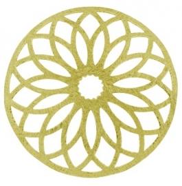 Fantasy Deco Floral munten 33-0353