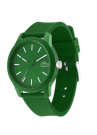 Lacoste Groen Heren Horloge met Groene Horlogeband