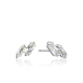 Glow Stud Earrings van Ania Haie