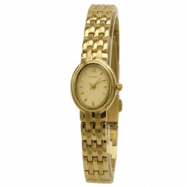 Prisma Horloge 33A913005 Dames Classic Edelstaal
