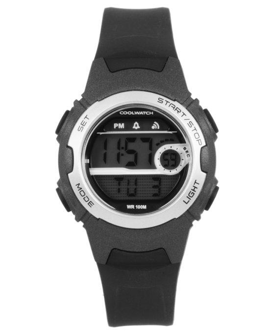 Robuust Digitaal Cool Watch Kids Horloge
