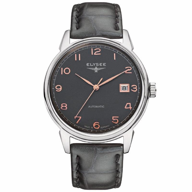 Elysee Vintage Master EL.80546 Heren Horloge