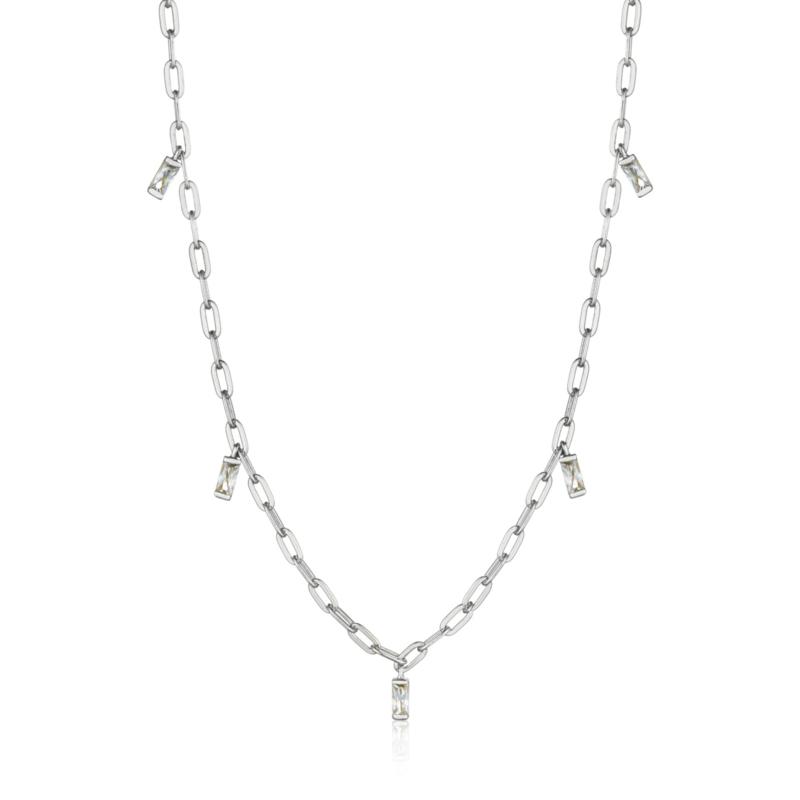 Glow Drop Necklace van Ania Haie