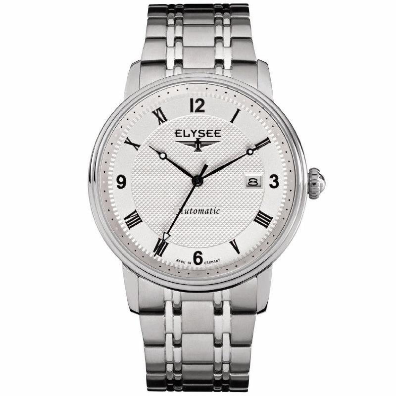 Elysee Monumentum Automatic EL.77004S Heren Horloge