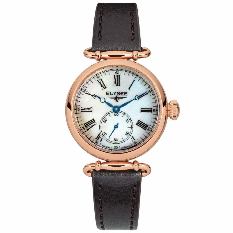 Elysee Cecilia 38024 Dames Horloge