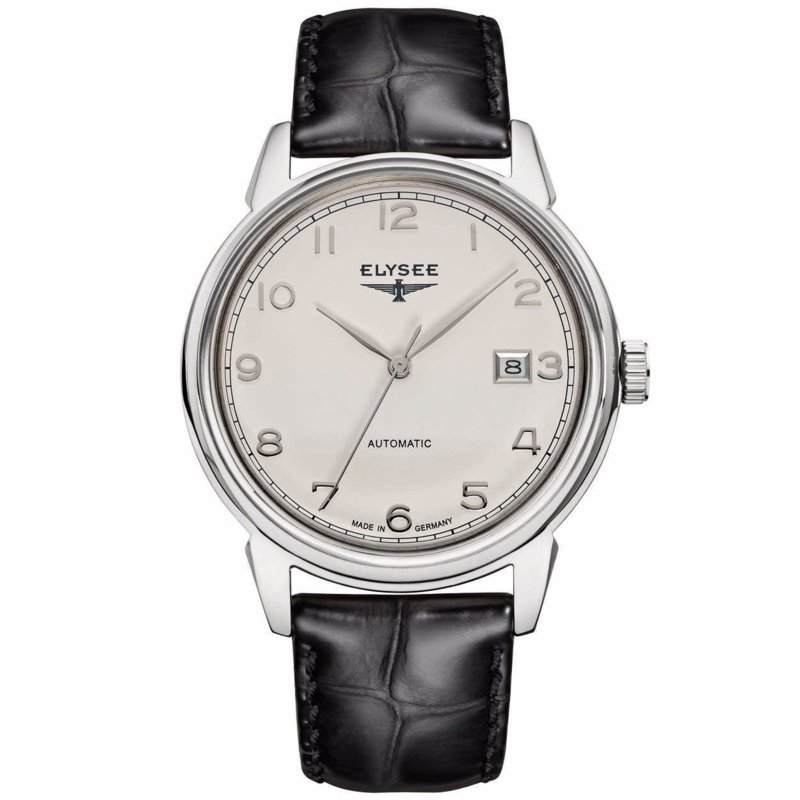 Vintage Master Heren Horloge van Elysee