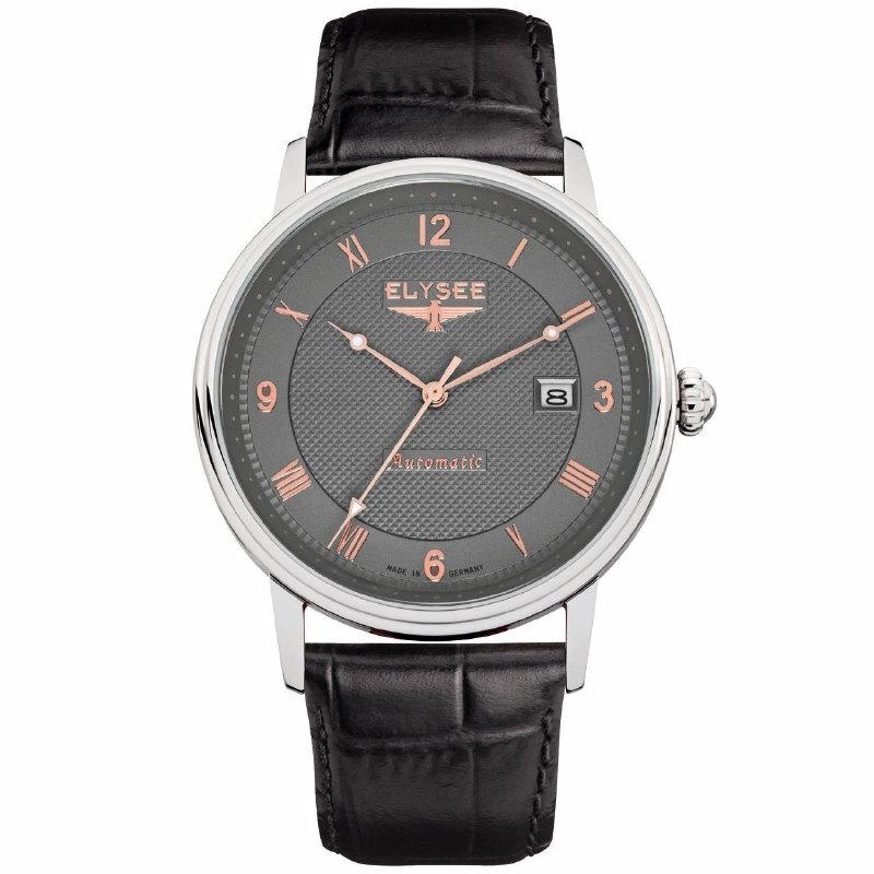 Elysee Monumentum Automatic EL.77006 Heren Horloge