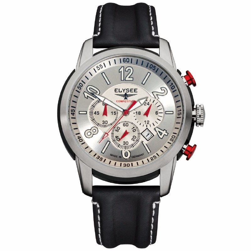 Elysee heren horloge The Race I