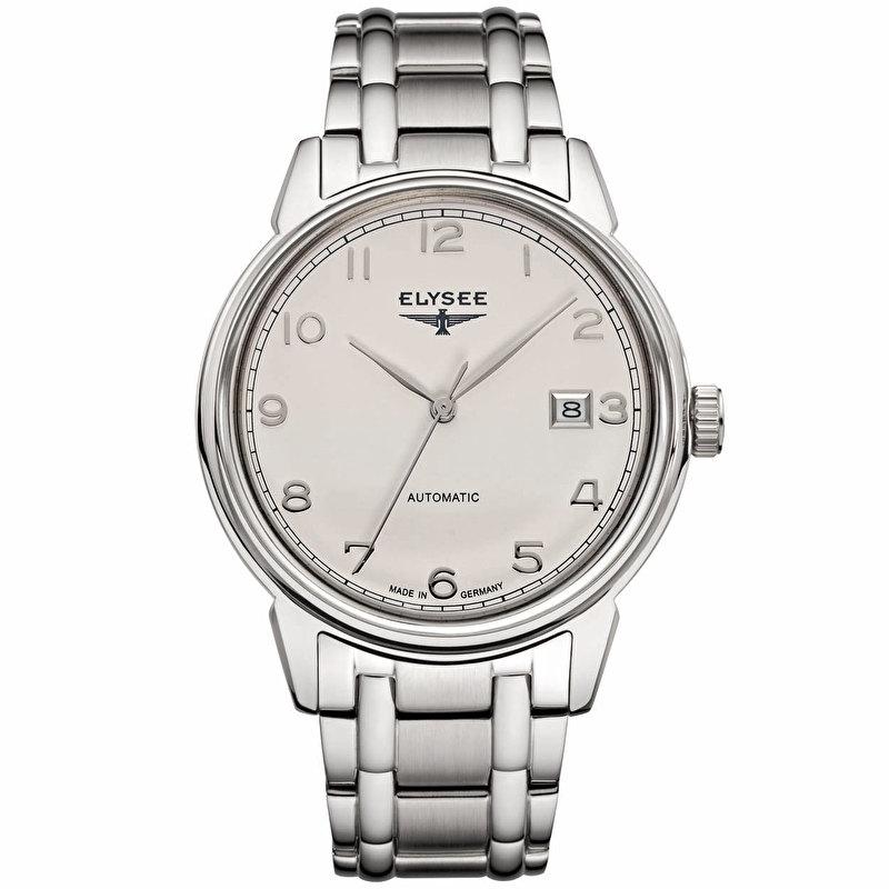 Elysee Vintage Master EL.80545S Heren Horloge