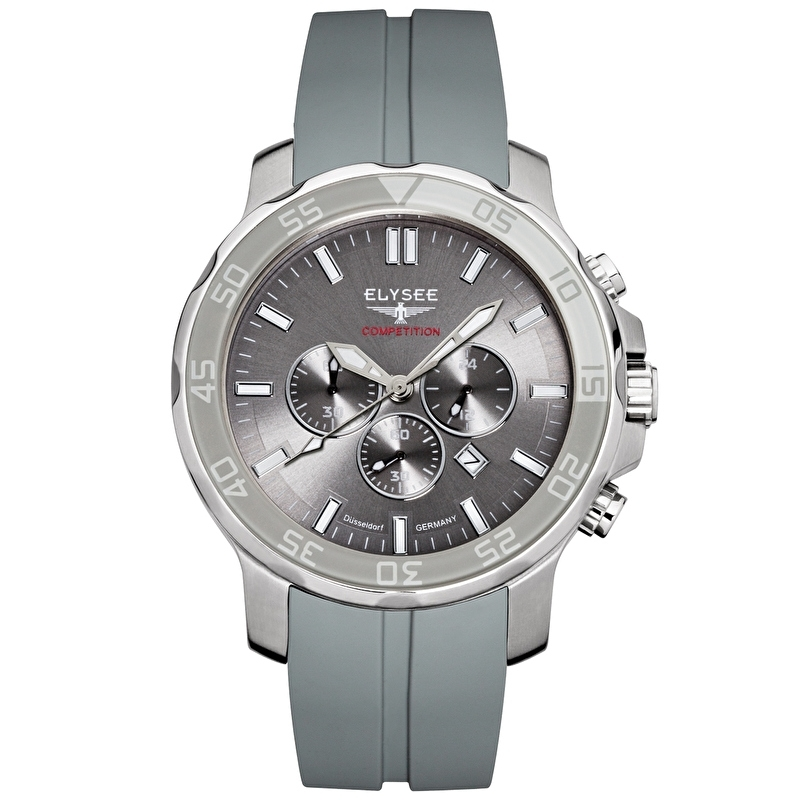 Elysee Qualified EL.48001 Heren Horloge