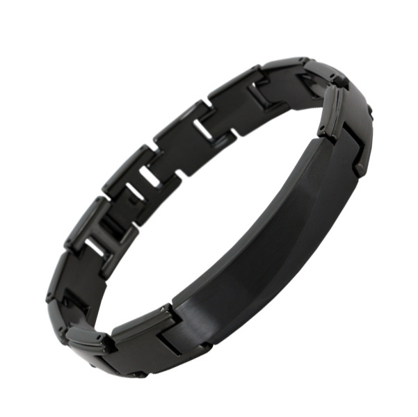 XS-eries4men Starless Night Bracelet - Graveer sieraad