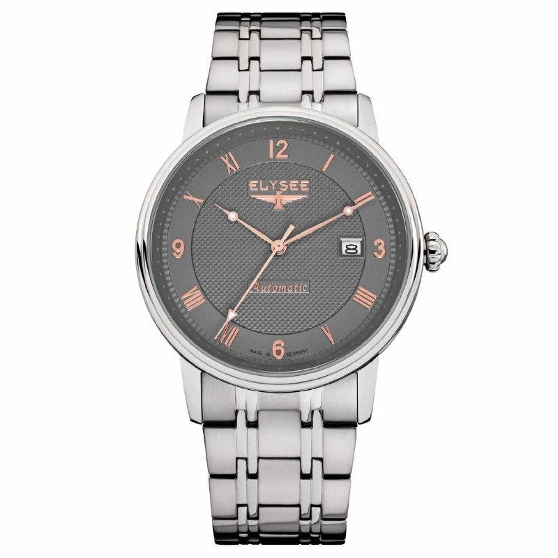 Elysee Monumentum Automatic EL.77006S Heren Horloge