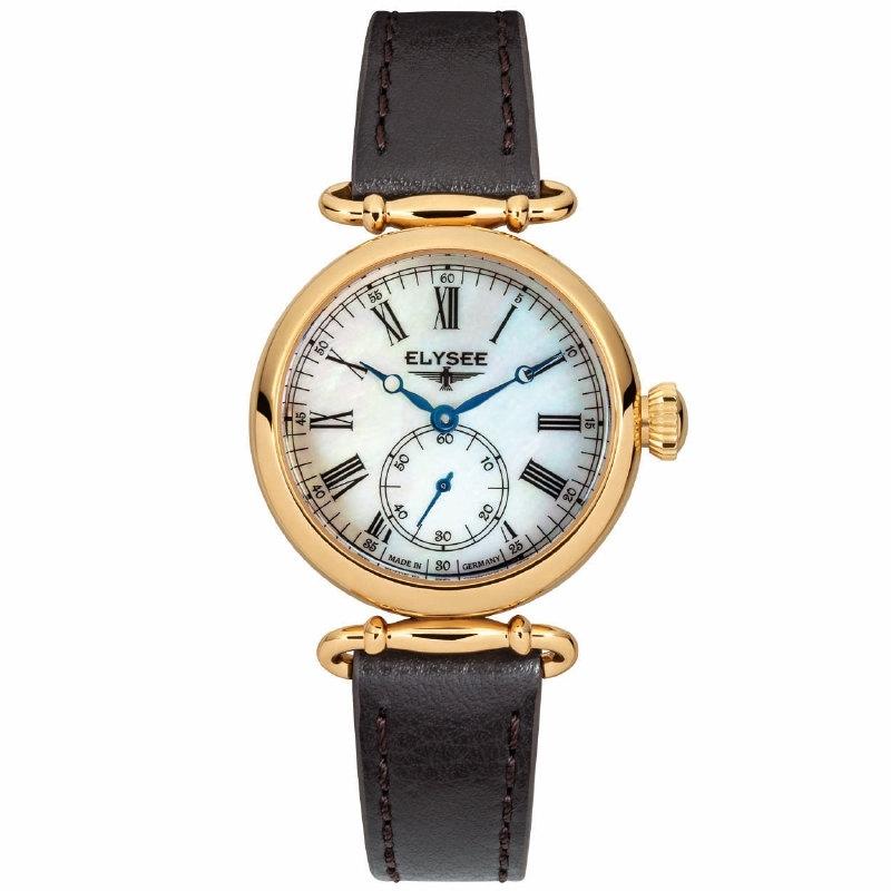 Elysee Cecilia 38023 Dames Horloge