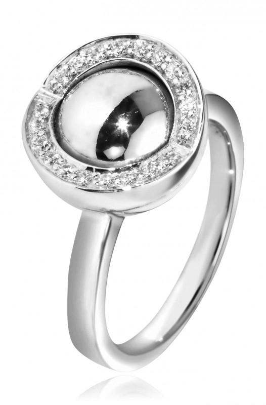 Outlet Joy de la Luz Zilveren Ring JCR155
