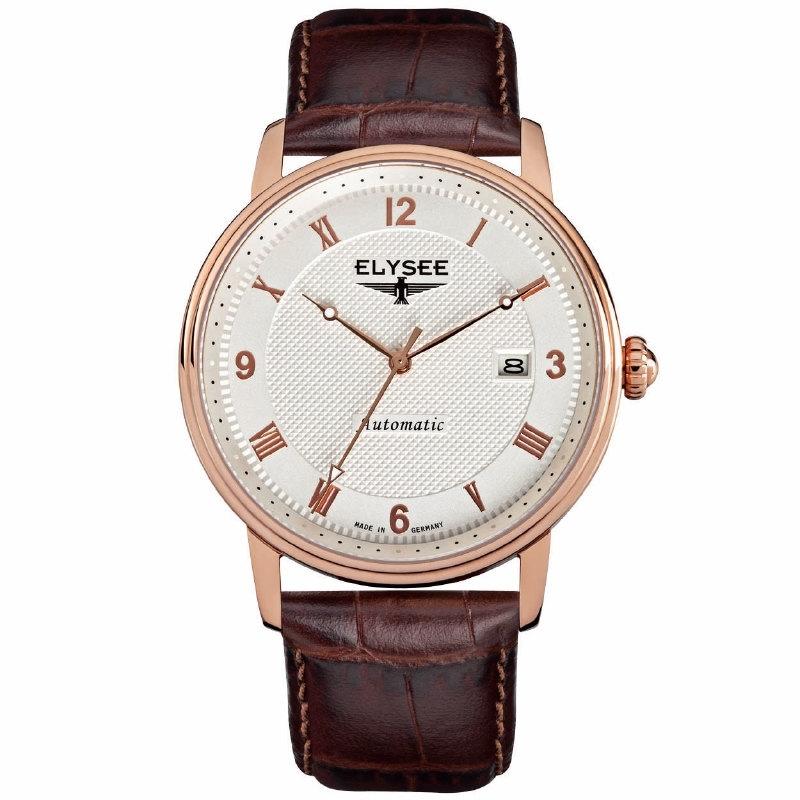 Elysee heren horloge Monumentum Automatic