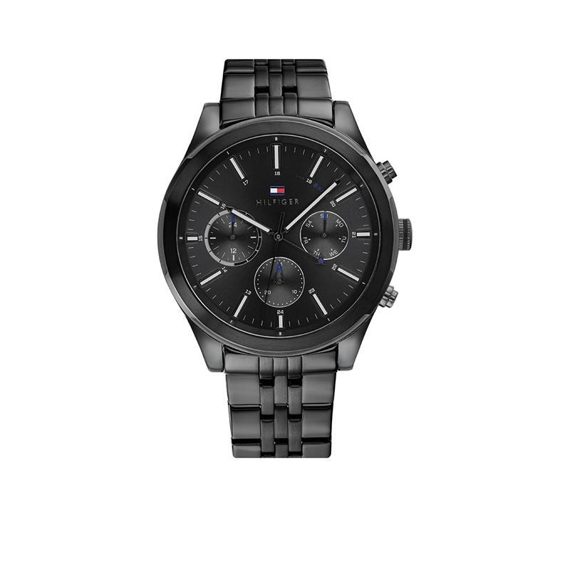 Heren Horloge van Tommy Hilfiger Ashton TH1791738