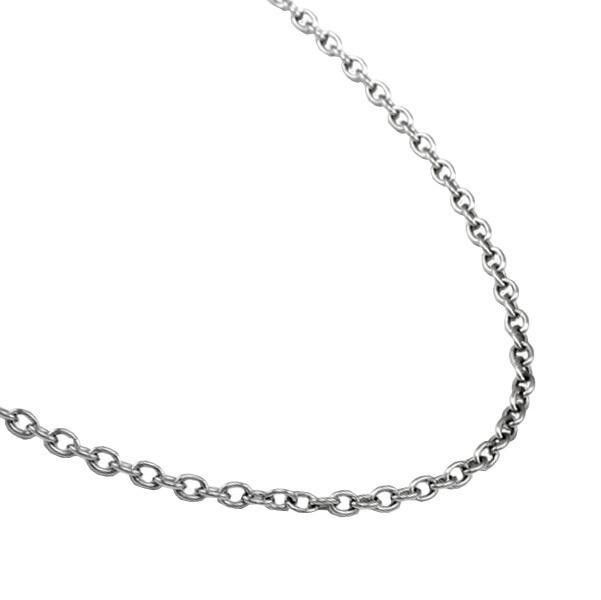 XS-eries4men Lavellan Stainless steel ketting