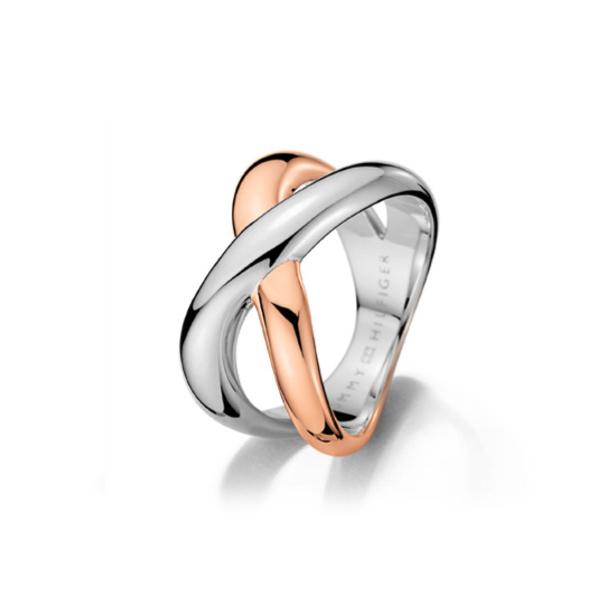 Ring voor dames kopen? Alle zilveren en gouden ringen online | 6