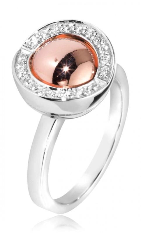 Outlet Joy de la Luz Rosé Ring JCR156