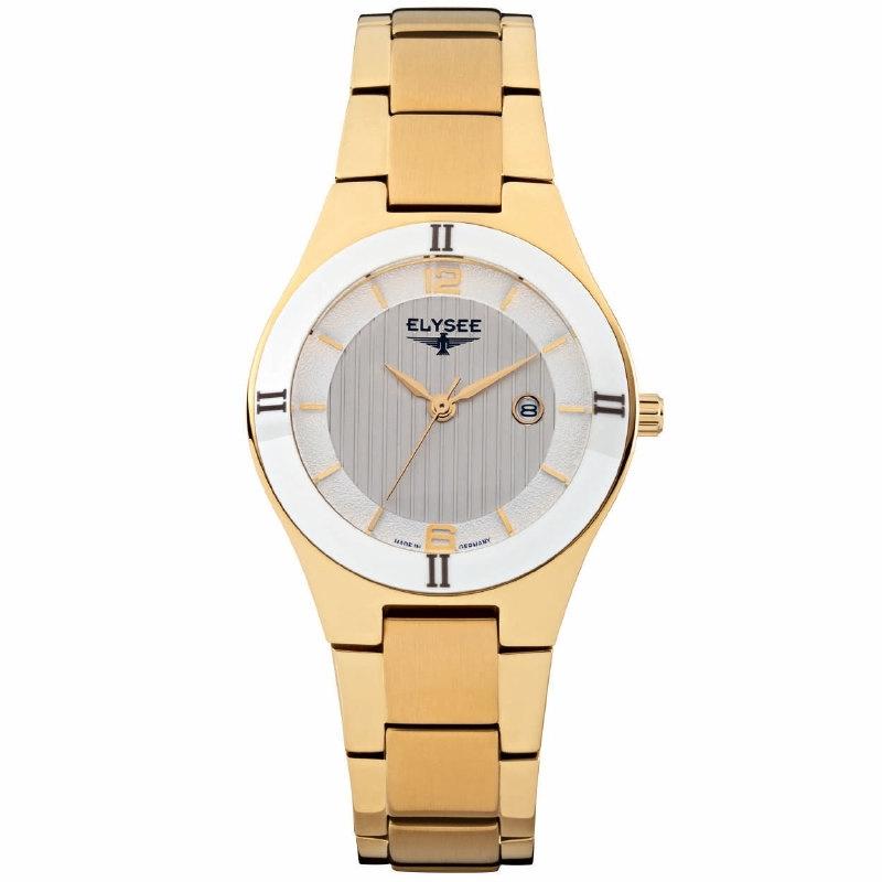 Elysee Myra 33044 Dames Horloge