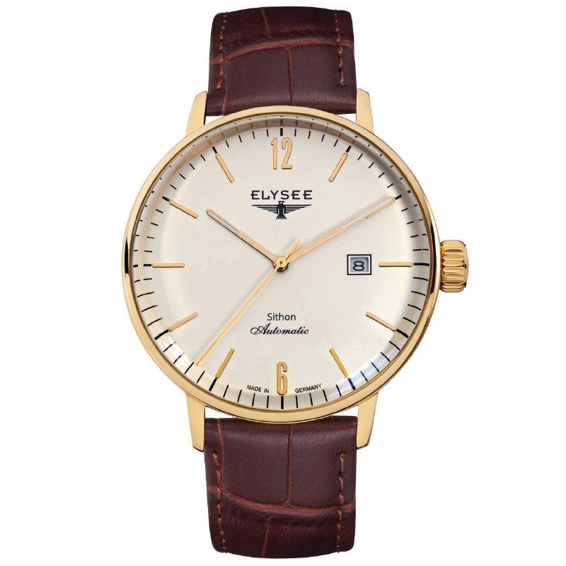 Elysee Sithon Automatic  EL.13281 Heren Horloge