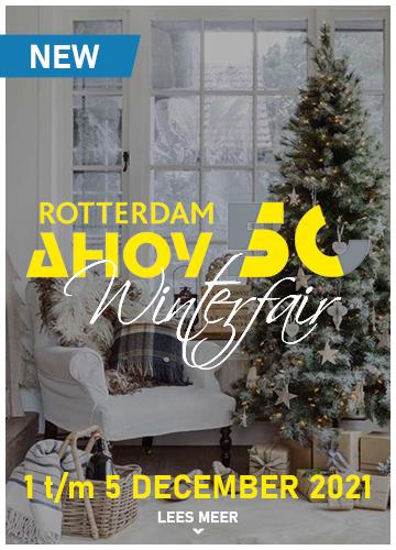 Rotterdam AHOY Winterfair