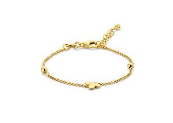 Gouden armbandje voor kinderen