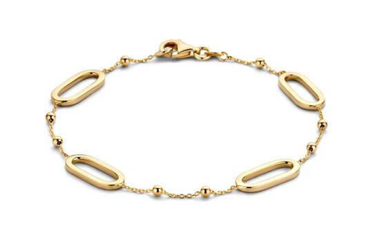 Gouden armband dames | It's Beautiful Juwelier