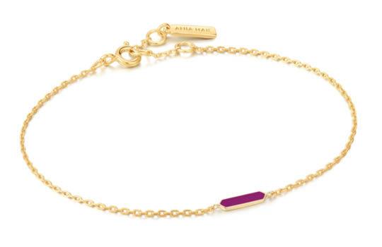 Ania Haie armband | It's Beautiful Juwelier