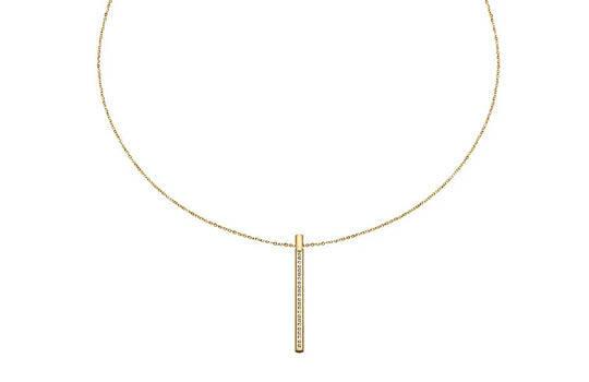 Merk Gouden Ketting Dames | It's Beautiful Juwelier
