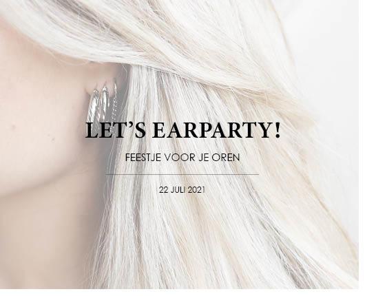 LET'S EARPARTY! Feestje voor je oren